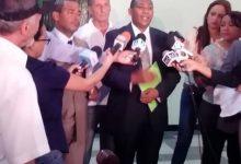 Photo of El Presidente del INSAPROMA , Euren Cuevas Medina, concluye entrenamiento en derecho ambiental por 400 horas.