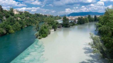 Photo of Caudal medio anual de principales rios